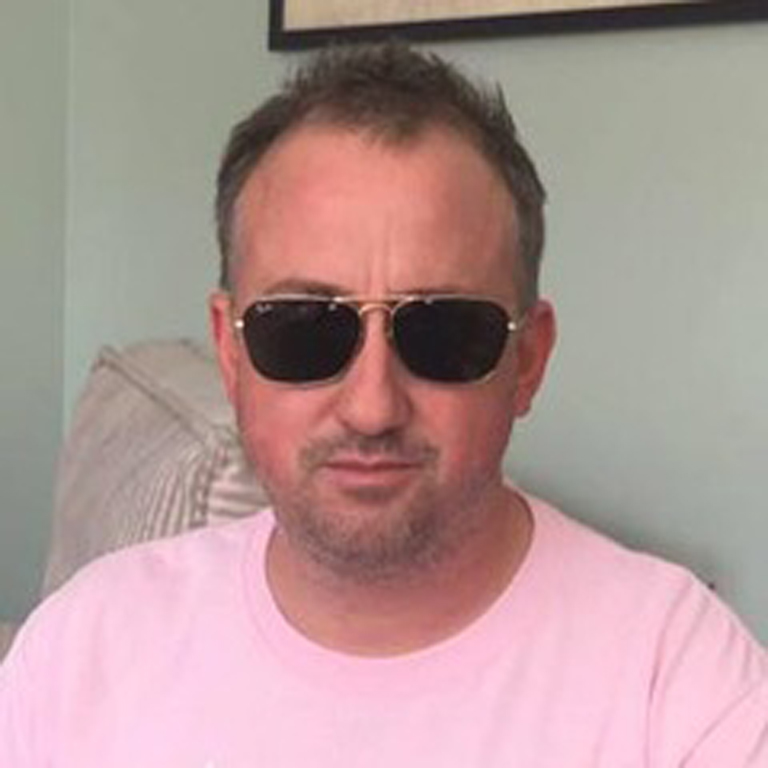 Dave Pauwels