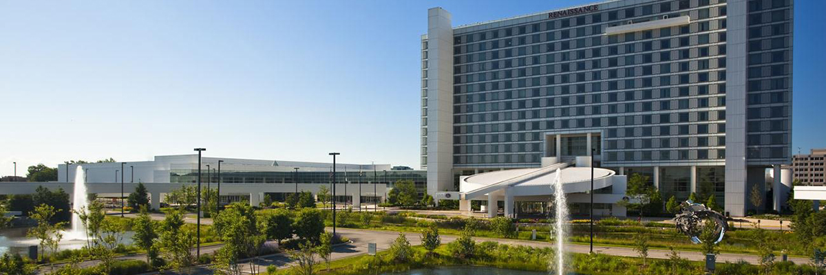 AdeptiCon 2022 Hotel Registration Date and Rates Announced, New Venue Added