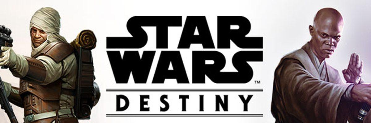 Star Wars: Destiny at AdeptiCon 2019