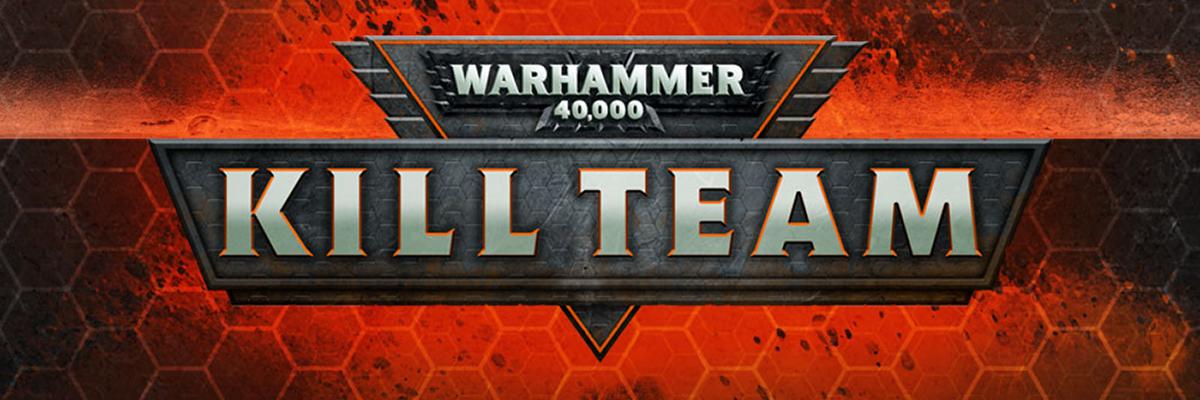 Kill Team Updates