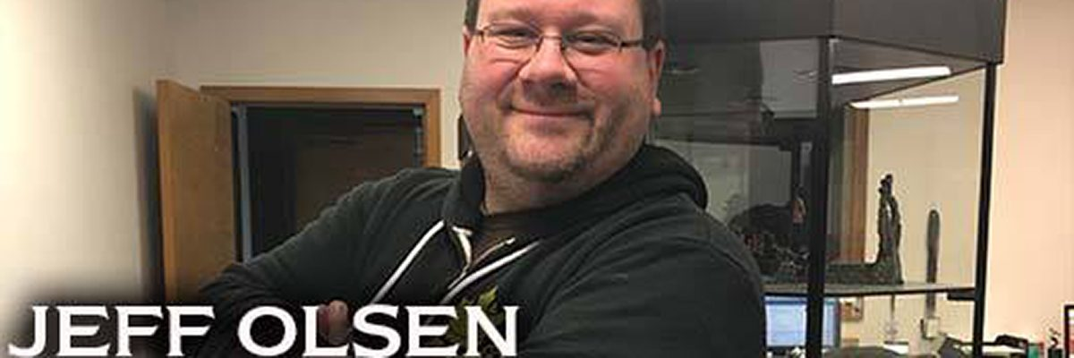AdeptiCon Welcomes Jeff Olsen of Privateer Press!