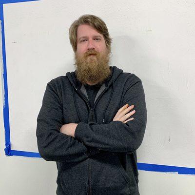 Erik Swinson
