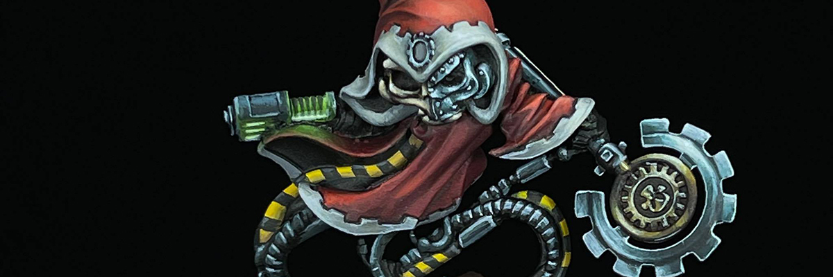 Introducing the Ancient Order of AdeptiCon's Vaunted Archivist
