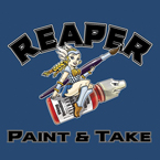 Reaper Paint & Take