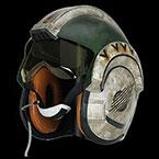 Wedge Helmet