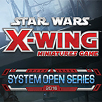 Star Wars System Open Series