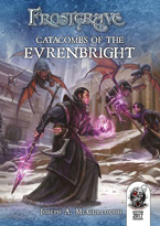 The Catacombs of the Evrenbright