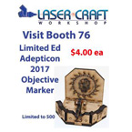 Laser Craft Workshop