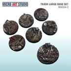 Micro Art Bases