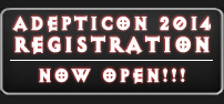 AdeptiCon Registration